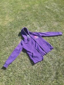 AGNA hoodie